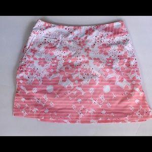 Adidas Climacool Golf Tennis Athletic Skort Skirt